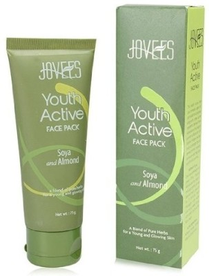 Jovees Youth Active Soya and Almond