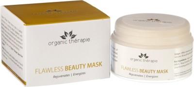Organic Therapie Flawless Beauty Mask