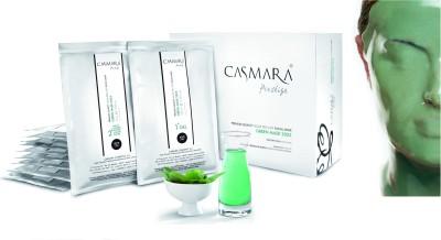 Casmara Green Mask 2025