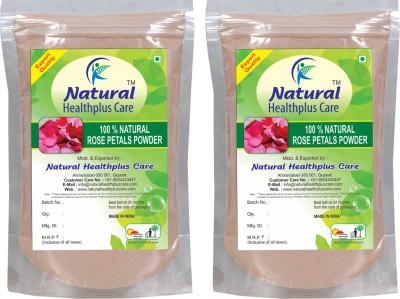 Natural Healthplus Care Rose Powder Combo