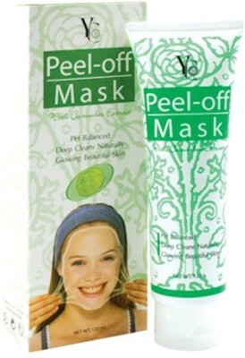 YC Peel-Of Mask With Cucumber Extract