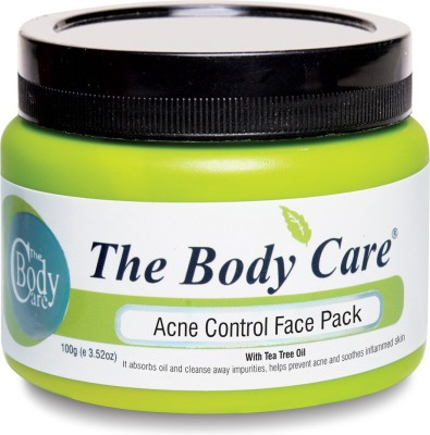 the body care Acne Face Pack 100g