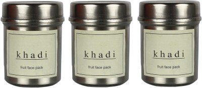 Khadi Herbal Fruit face pack