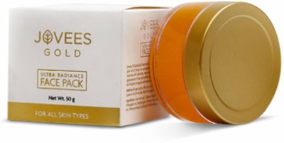 Jovees Gold 24 Carat Face Pack