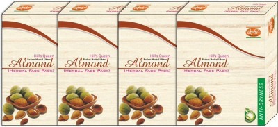 Khadi Natural Hill,S Queen Almond Face Pack