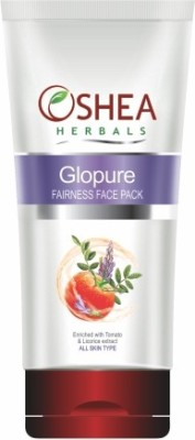 Oshea Herbals Glopure, Fairness Face Wash 80ml