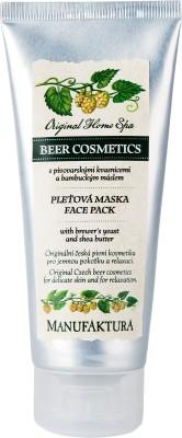 Manufaktura Beer Face Pack