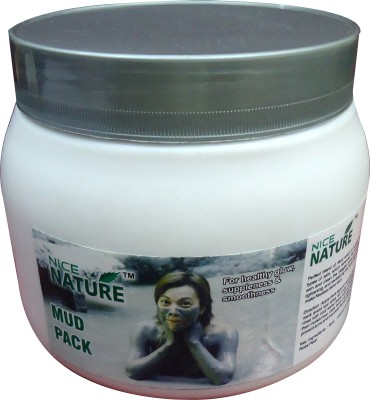 Nice Nature High Quality Mud Pack 450gms