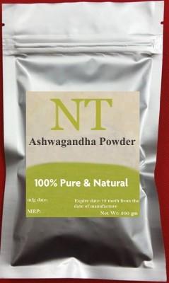 HerbalCenter Ashwagandha Powder