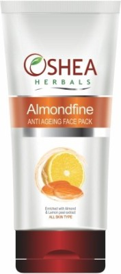 Oshea Herbals Almondfine Anti Aging Face Pack