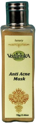 Vedantika Herbals Herbal Anti Acne Mask