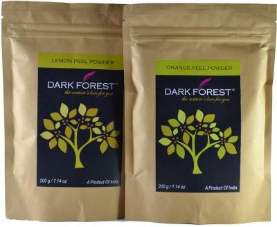 Dark Forest Lemon + Orange Combo