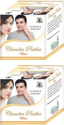 Ayurved Research Foundation Chandraprabha Upton