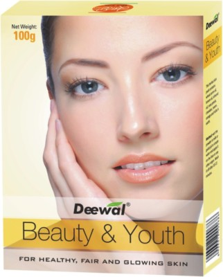 Deewal Beauty & Youth Face Pack(100 g)