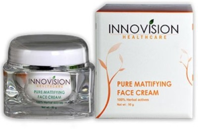 Innovision Pure Mattifying Face Pack