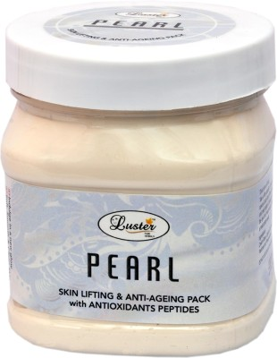 Luster Pearl Skin Lifting & Anti-Ageing Face Pack