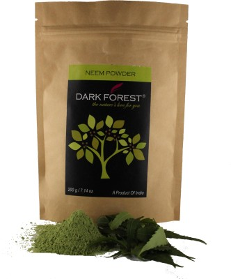 Dark Forest Neem Leaf Powder