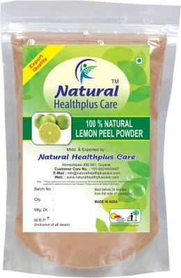 Natural Healthplus Care Lemon Powder