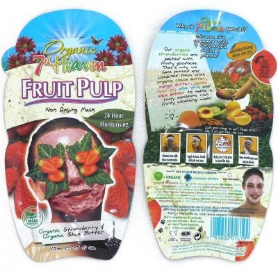 7th Heaven Organics Non Drying Mask