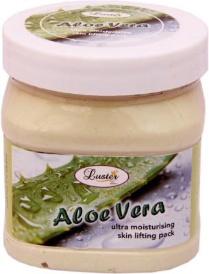 Luster Aloe Vera Skin Nourishing Face Pack