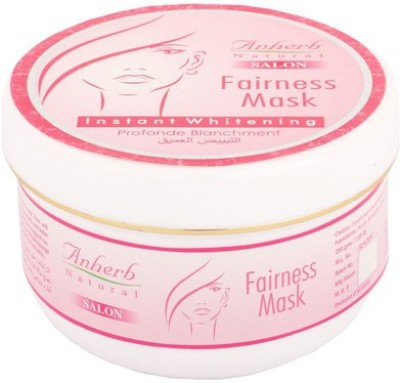 Anherb Combo of Fairness Mask (Pack of 2)