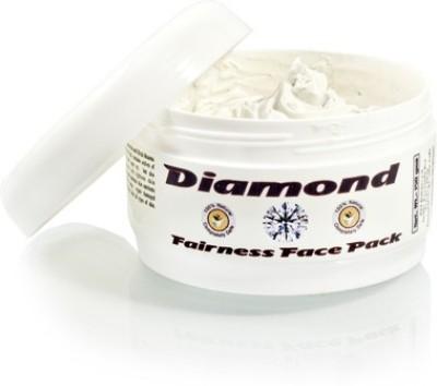 Adidev Herbals Skin Care Nourishing and Revitalising Diamond Face Pack