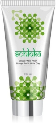 Schloka Glow face pack