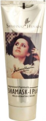 Shahnaz Husain Shamask-I Plus Rejuvenating Mask