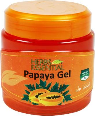 Herbs Essential Papaya Face & Body Gel