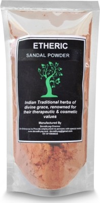 Etheric Sandal Wood Powder
