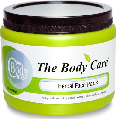 The Body Care Herbal Face Pack 500g