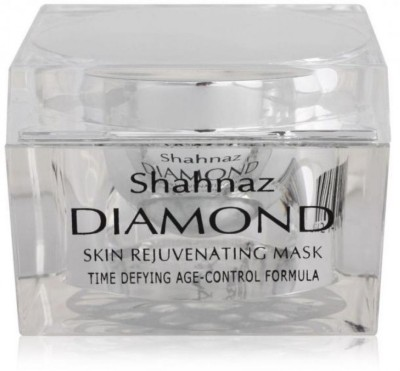 Shahnaz Husain Diamond Rejuvenating Mask