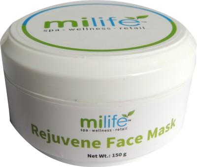 Milife Rejuvene Skin Rejuvenating Face Mask
