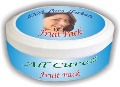 All Curez Fruit Face Pack