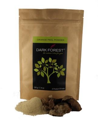 Dark Forest Orange Peel Powder