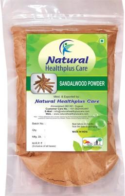 Natural Healthplus Care Sandal Powder
