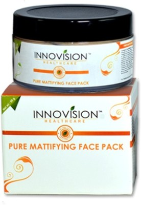 Innovision Pure Mattifying Face Cream