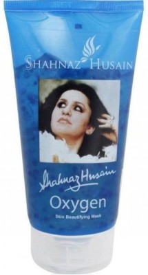 Shahnaz Husain Oxygen Skin Beautifying Mask
