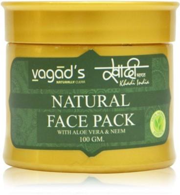 Khadi Hebal Neem Face Pack