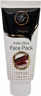 Forest Treasures Insta Glow Face Pack