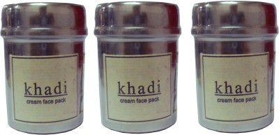 Khadi Herbal Cream Face pack