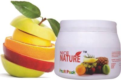 Nice Nature Faruit Face Pack 450gm Net