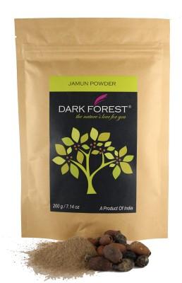 Dark Forest Jamun Powder