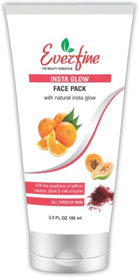EVERFINE INSTA GLOW FACE PACK