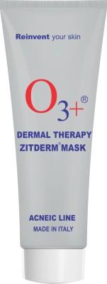 O3+ Zitderm Mask
