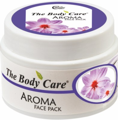 the body care Aroma Face Pack 100g