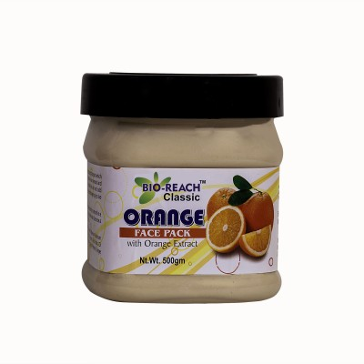 Bio Reach Orange Face Pack