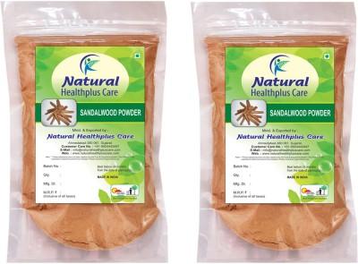 Natural Healthplus Care Sandal Powder Combo