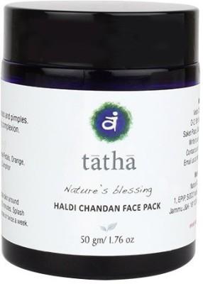 Tatha Haldi Chandan Face Pack
