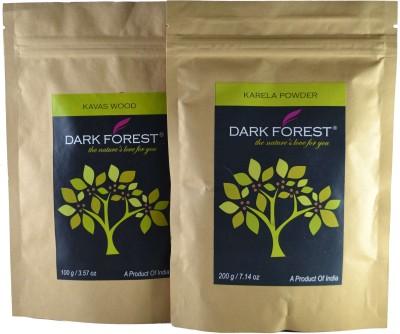 Dark Forest Kavas and Karela